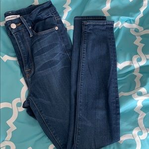 Good America Skinny Jeans